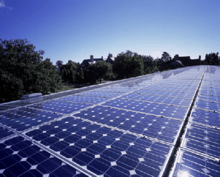 Будущее солнечных батарей не безоблачно