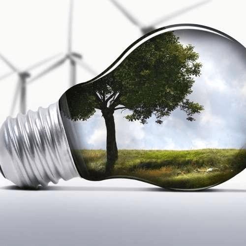 Энергосбережение электроэнергии