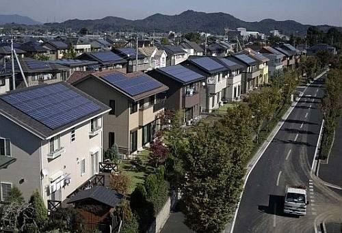 Атомная составляющая японской энергетики уступит «зелёной»
