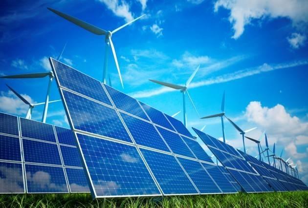 Внедрение «зелёной» энергетики отстаёт от графика во всём мире